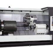 Токарный обрабатывающий центр FBL-510МС