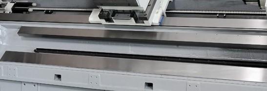 Токарный обрабатывающий центр FBL-200L