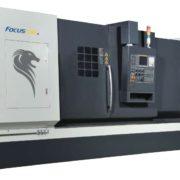 Токарный обрабатывающий центр FBL-300LМC