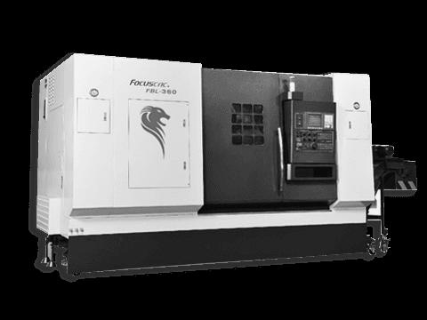 Токарный обрабатывающий центр FBL-360L