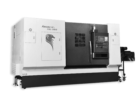 Токарный обрабатывающий центр FBL-360